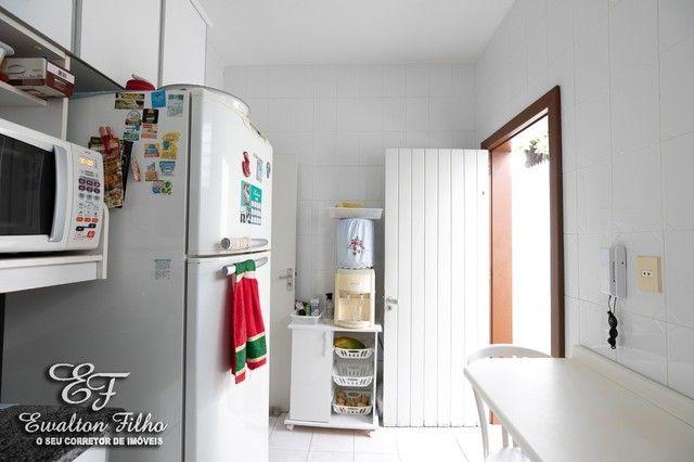 Casa Térrea Nascente Com 3 Quartos Sendo 1 Climatizado e 5 Vagas - Foto 5