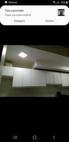 Alugo ótimo apartamento 2/4 mobiliado  no cond Jardim independência  - Foto 5