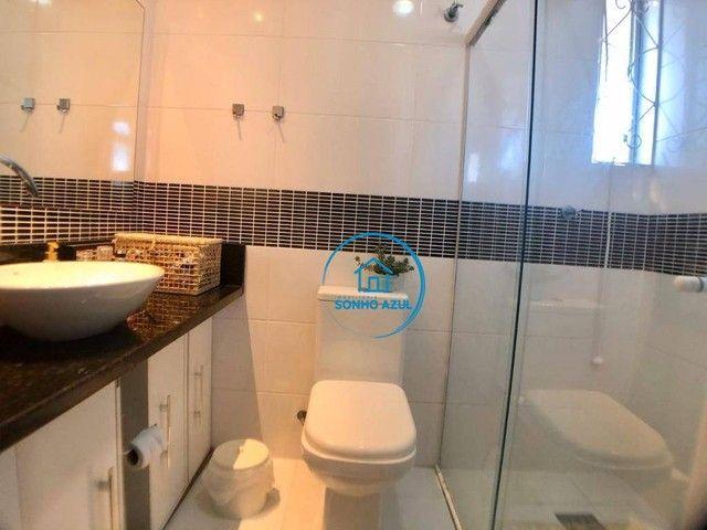 Apartamento à venda, 138 m² por R$ 636.000,00 - Balneário - Florianópolis/SC - Foto 19