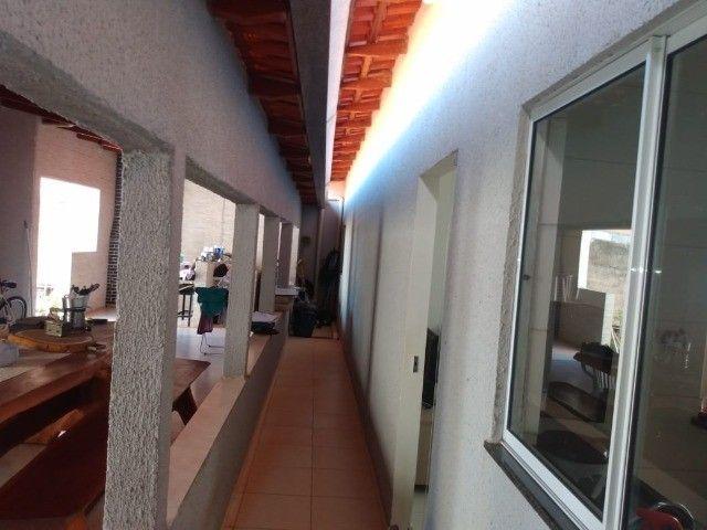 2 casas no mesmo lote * Rua São Francisco * Setor Santo André * Aparecida de Goiânia - Foto 3