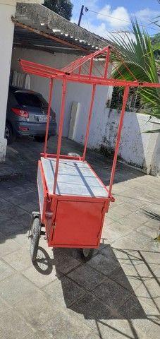 Bike carroça show - Foto 2