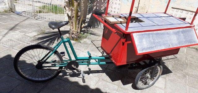 Bike carroça show - Foto 4