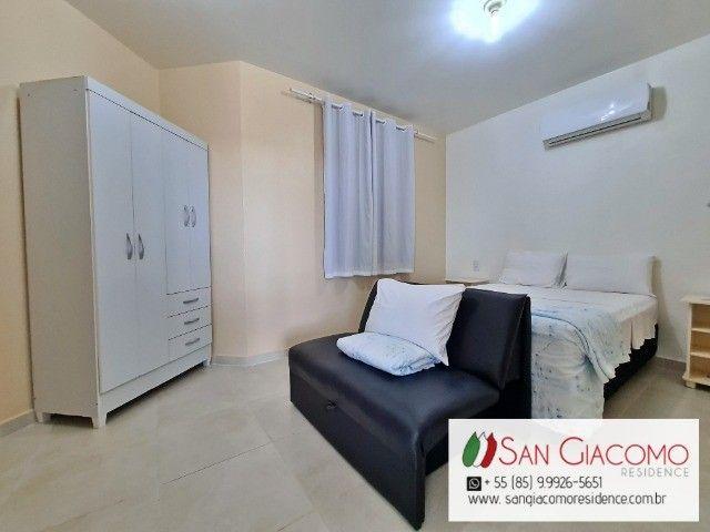 Cobertura Duplex 3 suítes, minutos do Beach Park - Ceará - Foto 9