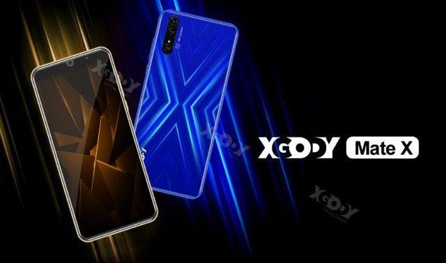 "Smartphone Xgody 2GB/16GB Android 9.0 | 6.0"""