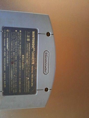 Jogo Mario Kart Nintendo 64 - Foto 3