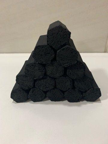 Carvão de Côco - Foto 2