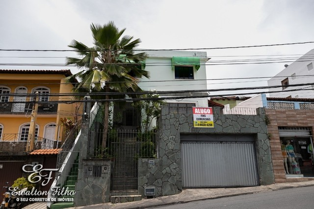 Casa Comercial Com 3 Quartos Climatizados e 1 Vaga - Foto 2