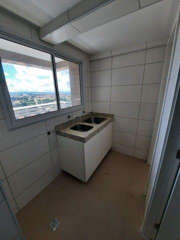 Apartamento 3 suítes mais dependência, Lagoa Seca. - Foto 6