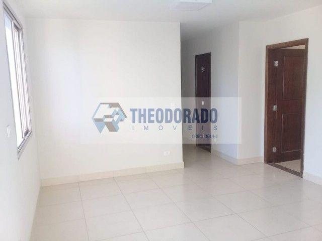 LOCAÇÃO   Apartamento, com 3 quartos em ZONA 01, MARINGÁ - Foto 10