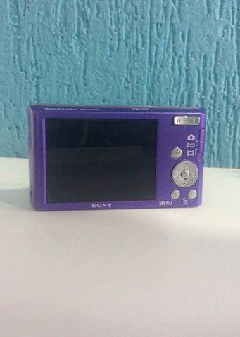 Câmera Sony-shot DSC w830 - Foto 5