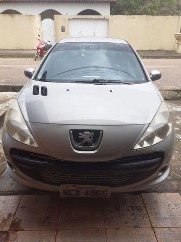 Peugeot 207 Passion XS