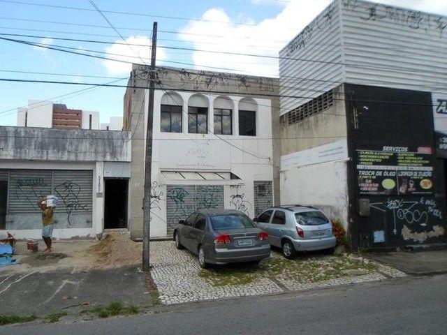 PRÉDIO COMERCIAL para alugar na cidade de FORTALEZA-CE - Foto 2