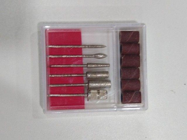 Motor Nail Drill Caneta + Brinde  - Foto 5