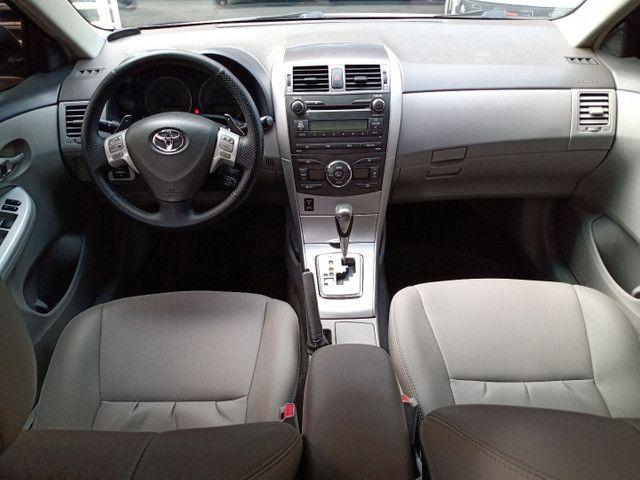 Corolla 2012 xei 2.0 - Foto 2