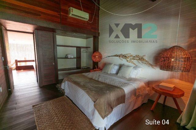 Casa Praia dos Carneiros 3 quartos - Ref.: CS152V - Foto 17