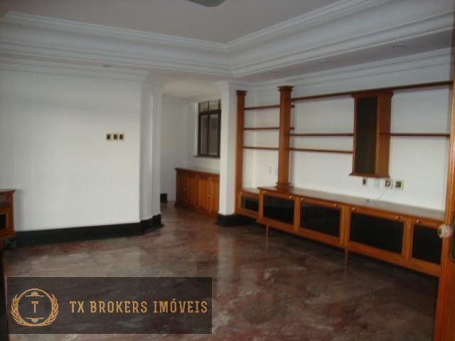 Apartamento para Locação 5 quartos - Foto 15