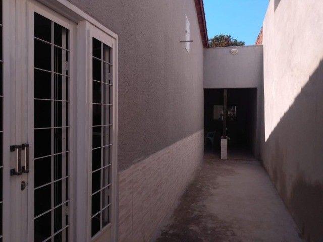 2 casas no mesmo lote * Rua São Francisco * Setor Santo André * Aparecida de Goiânia - Foto 4