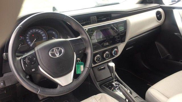 Vendo Corolla 17/18 GLI  Upper.  - Foto 5