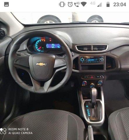 Chevrolet Onix 1.4 Automático - Foto 3