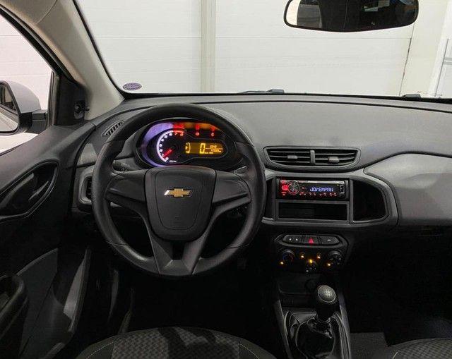 JOY Hatch 1.0 8V Flex 5p Mec. - Foto 10
