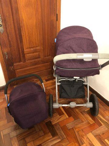 Carrinho Infanti Epic 4G - Foto 2