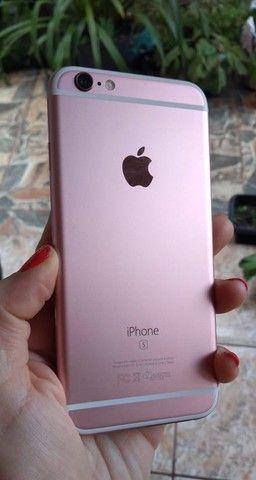 iPhone 6 S - Foto 2