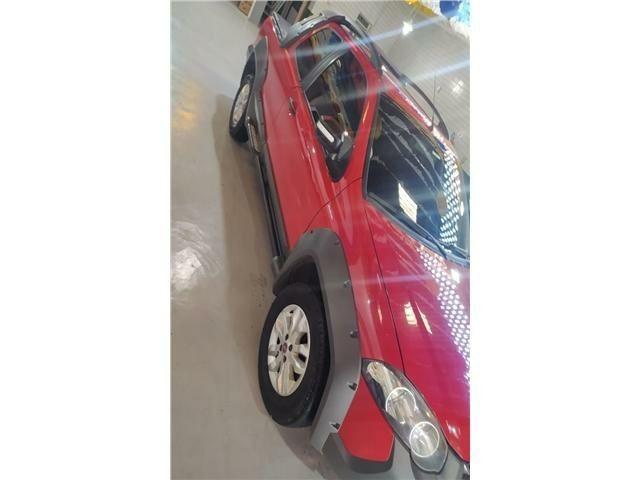 <br>FIAT STRADA 1.8 MPI ADVENTURE CD 16V FLEX 2P AUTOMATIZADO - 2012 / 2013 <br> - Foto 5
