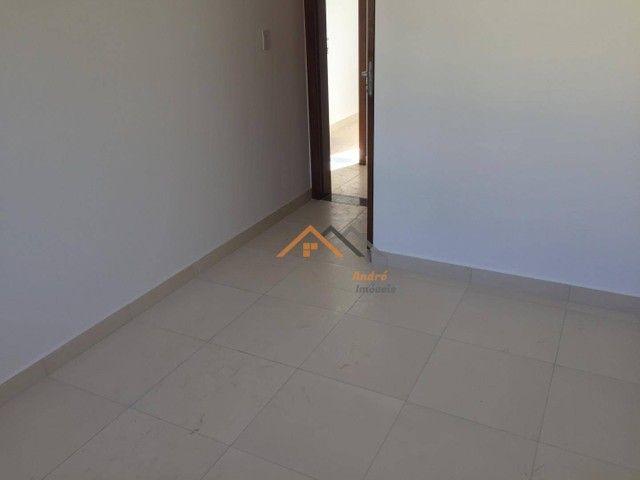 Casa com 2 quartos à venda, 55 m² por R$ 295.000 - Céu Azul - Belo Horizonte/MG - Foto 9