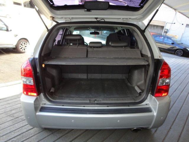 Hyundai Tucson Glsb 2.0 2015 - Foto 9
