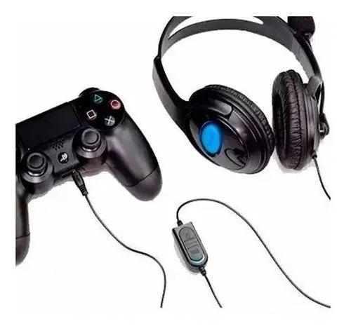 Headset c/Mic - Foto 3