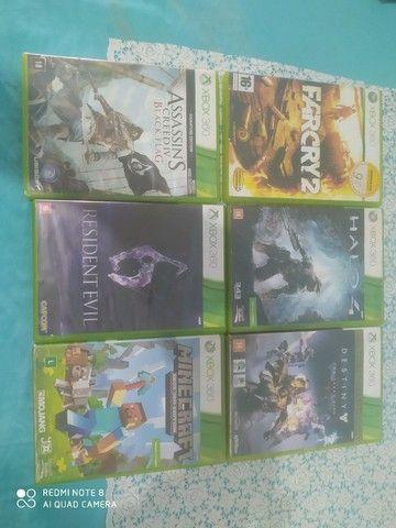 Não leia o anúncio Xbox 360 - Foto 5