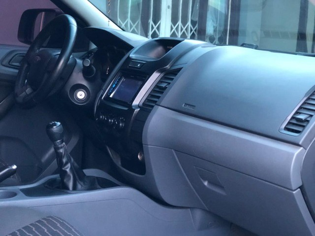 Ford Ranger XLS 2014 CD 2.5 Flex - Foto 8