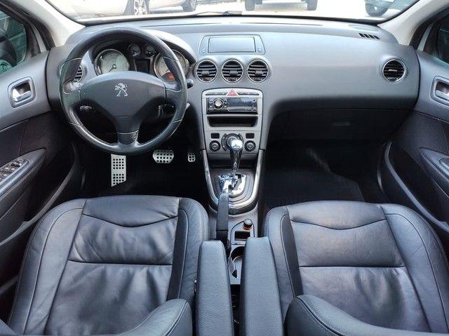 Peugeot 408 Sedan Griffe 2.0 Automatico - Foto 8