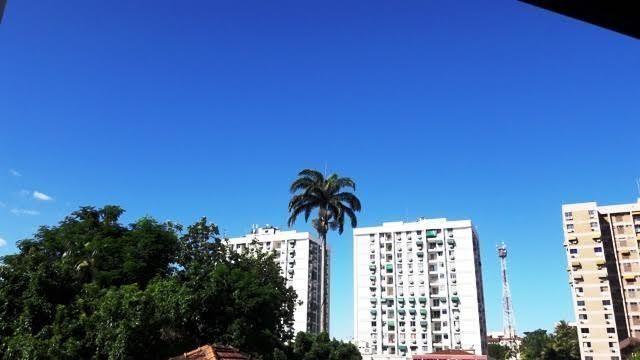 Apartamento no Grajaú pronto para morar