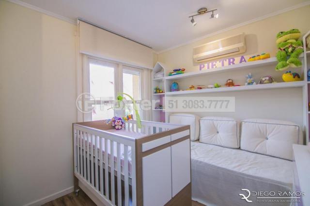 Casa à venda com 3 dormitórios em Tristeza, Porto alegre cod:169912 - Foto 11