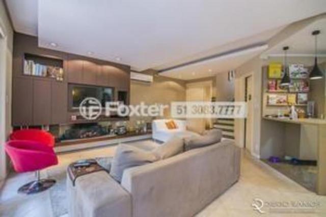 Casa à venda com 3 dormitórios em Tristeza, Porto alegre cod:169912