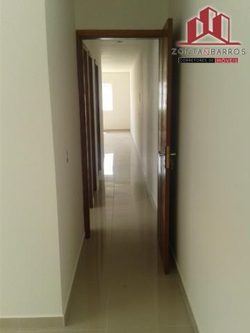 Casa à venda com 3 dormitórios em Gralha azul, Fazenda rio grande cod:CA00046 - Foto 5