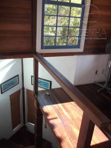 Casa à venda com 2 dormitórios em Grama, Garopaba cod:627 - Foto 9