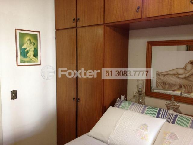 Apartamento à venda com 1 dormitórios em Humaitá, Porto alegre cod:162270 - Foto 9