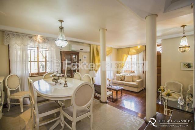 Casa à venda com 3 dormitórios em Tristeza, Porto alegre cod:168746 - Foto 3