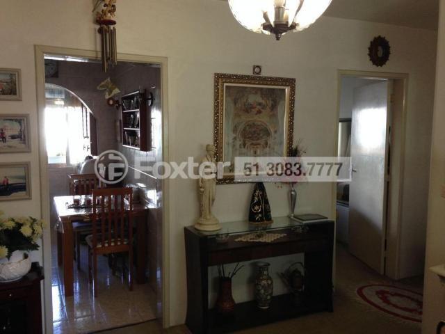 Apartamento à venda com 1 dormitórios em Humaitá, Porto alegre cod:162270