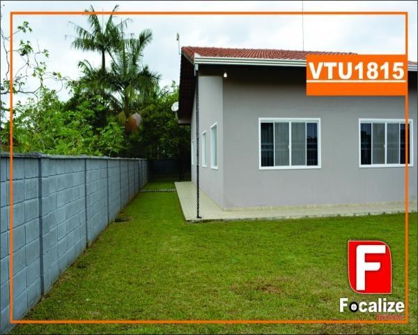 Casa à venda com 3 dormitórios em Itapoá, Itapoá cod:1815 - Foto 16