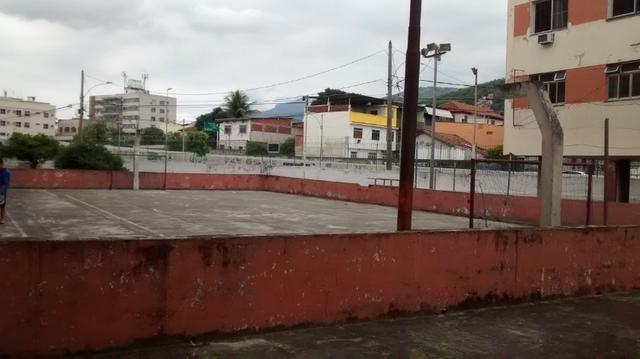 Madureira 3 qtos aceita financiamento - Foto 15