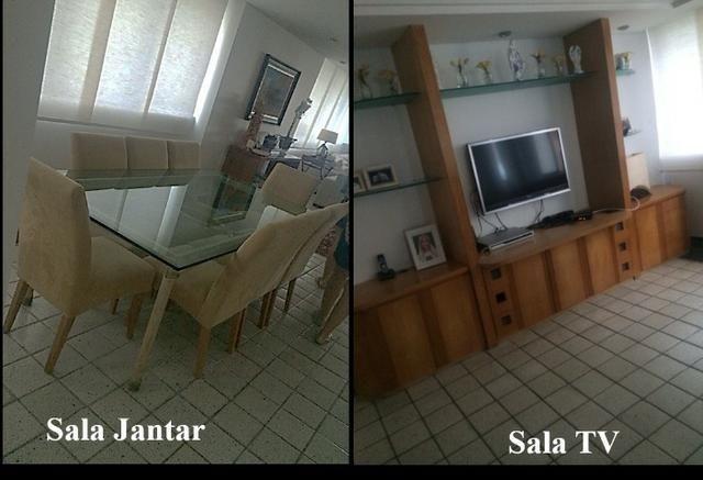346 m² na Av Boa Viagem - Edifício Francisco de Paula - Apt. 1101 - Foto 8