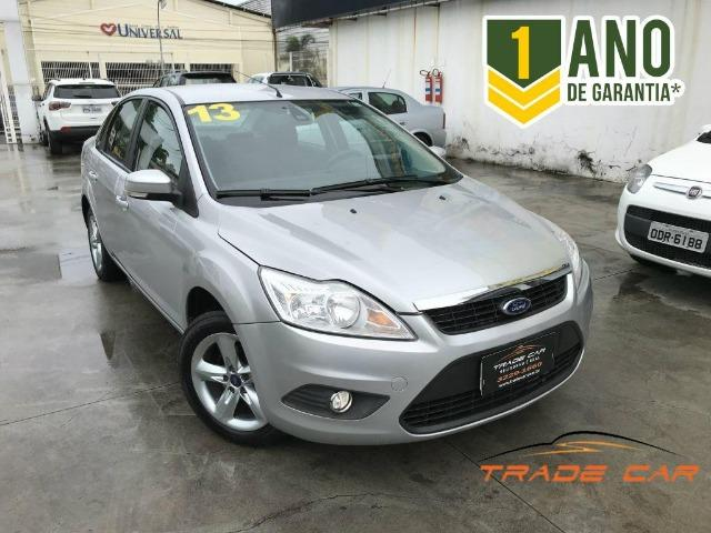 Ford Focus Ford Focus Sedan 2.0 16V/ 2.0 16V Flex 4p 2013/2013