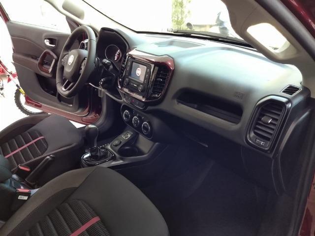 Fiat Toro flex 19/20 - Foto 2