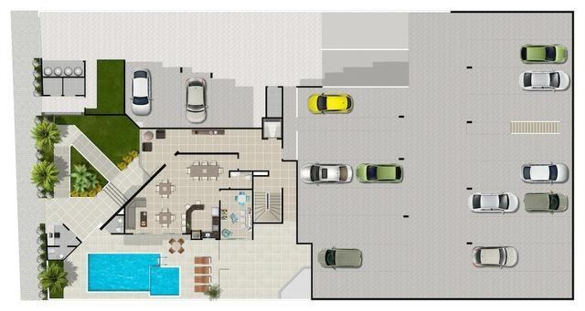 Apartamento no bairro Anita Garibaldi - Foto 10