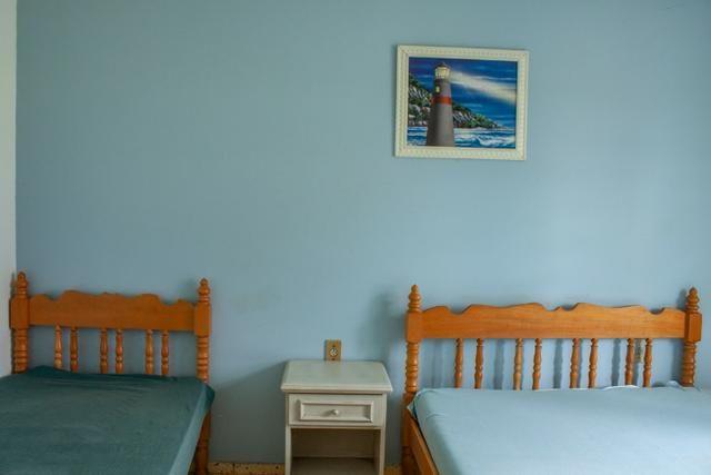 Casa 4 quartos à beira mar 1ª Pedra - Itapema do Norte Itapoá - Foto 4