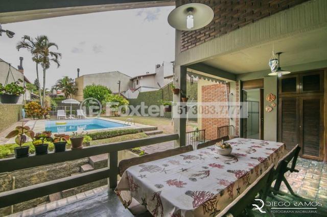Casa à venda com 4 dormitórios em Ipanema, Porto alegre cod:169508 - Foto 4
