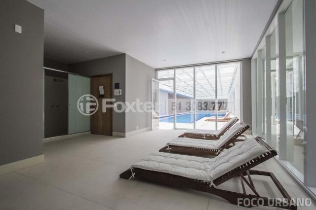 Loteamento/condomínio à venda em Sans souci, Eldorado do sul cod:167068 - Foto 7
